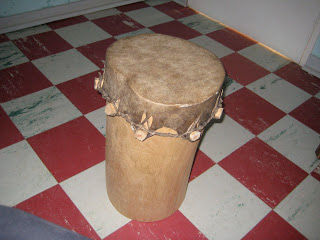 Finished Drum