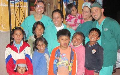 Coya, Peru – July 31 – August 05, 2010