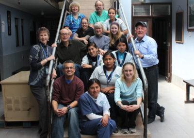 Dr. Hoffman's 2011 Team