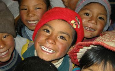 Coya, Peru – September, 2011