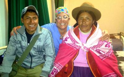 Coya, Peru – August, 2012