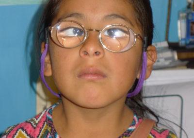 Nadia Viaz Quispa II