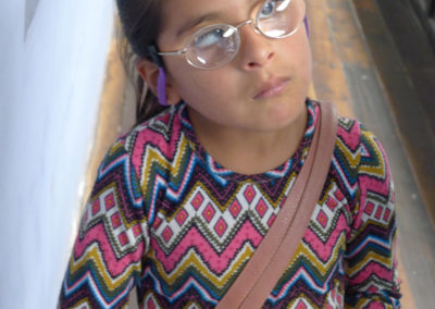 Nadia Viaz Quispa III