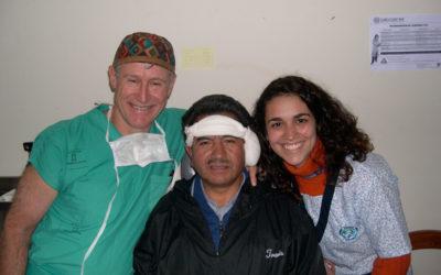 Coya, Peru – October, 2010