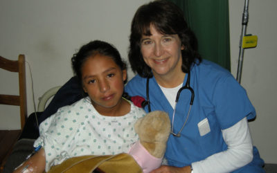 Coya, Peru – September, 2009