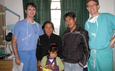 Coya, Peru – July, 2010