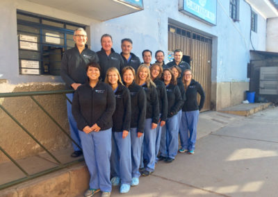 The-Newton-Wellesley-Hospital-Team-Outside-the-Clinic