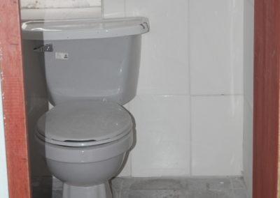 The New Toilet